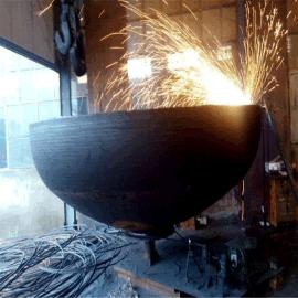 我厂大量现货封头  型号规格齐全 可加工大型封头  管帽 优质碳钢封头 不锈钢304封头