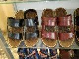 厂家直供新款吹气男凉鞋072+8 热卖男鞋