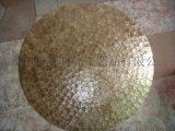 贝壳圆形贴