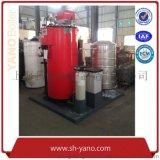 上海扬诺100公斤燃油蒸汽锅炉 蒸汽发生器