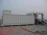 废气废尘处系统