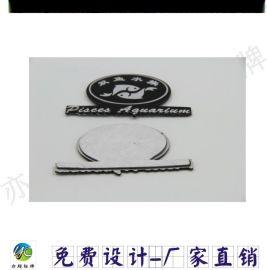 專業訂做鋅合金標牌,鋅合金機械銘牌,澆鑄鋅合金