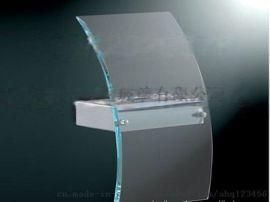 斗百5mm6+6热弯玻璃