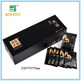 特种纸盒uv印刷高档天地盖茶叶盒