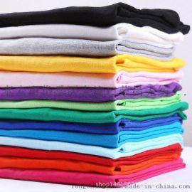 山东泰安厂家定做广告衫 文化衫  纯棉 纪念衫