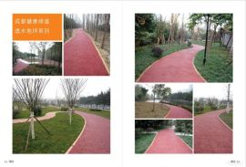大量批发yz010型轻型透水混凝土路面胶凝剂
