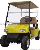 濟南益高eg2028k電動高爾夫球車
