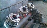 德威迩公司专业生产供应旋转(回转)式暖风器上使用的高温蒸汽旋转接头