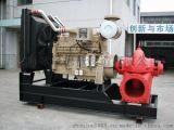100ZS80-10-4.2-4自吸双吸柴油机排污泵