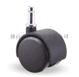 厂家直销 2寸插杆万向脚轮 家具脚轮 医疗万向轮轱辘轮子CC-1305