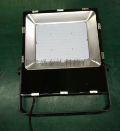 LED泛光灯200W LED投光灯200W 户外LED广告灯200W LED广场灯200W