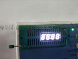 LED音箱数码管显示屏