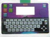 电子玩具-薄膜开关(控制面板)