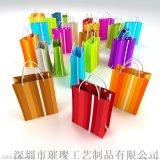 深圳厂家直销广告纸袋