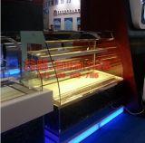 敞開式風幕櫃壽司櫃保鮮櫃