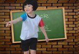 幼儿园夏季园服班服园服订制