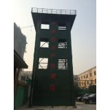 供应训练铁塔 军事训练塔 消防训练塔 钢结构铁塔