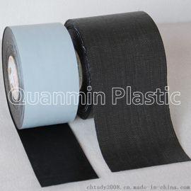 迈强牌760抗冲击聚丙烯增强纤维防腐胶带。