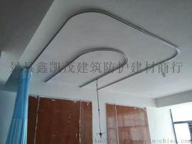 不鏽鋼可伸縮醫用輸液架 天軌輸液架1.2mm 可訂制U型 直型