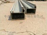 大量供应玻璃钢角钢 玻璃钢拉挤型材各种异形型材