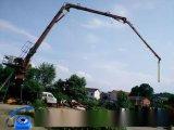 江西上饶|新型小型混凝土泵多少钱_湖南搅拌拖泵|产品热销