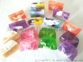 英国进口皂基手工精油皂