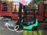 二手电动叉车转让 力至优1.5吨二手电动叉车价格