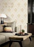 宝路通提花墙布,现代简约美式无缝,中国墙布十大品牌