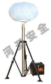 大型便携式月球灯