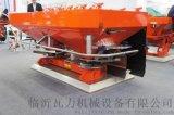 大型双圆盘液压驱动施肥机  WLF-3000