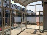 封院子,花園陽房,玻璃封頂
