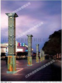 郑州厂家生产园林庭院灯小区道路景观灯