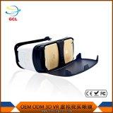 厂家直销 新款蓝牙手机3d眼镜 vr虚拟现实眼镜 vr眼镜头盔
