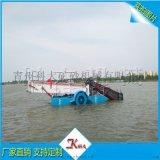 江苏治理水葫芦措施  水葫芦打捞机械怎样治理水葫芦