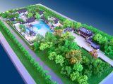 視野0011:㎡;哈爾濱沙盤模型設計制作