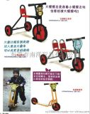儿童轻松酷炫高脚踏车