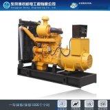 600KW上柴发电机组系列