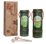 原生態竹筒酒鮮竹酒活毛竹子酒,純天然生態酒