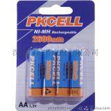 比苛電池PKCELL鎳氫電池