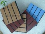 槽木吸音板 A级陶铝板 隔音材料