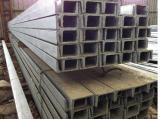 现货供应Q345D槽钢, Q345E槽钢, Q345B槽钢,S355J2+N槽钢, S355J2+N角钢