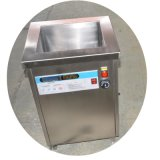 納博科 N-D1006 28KHZ/40KHZ 300W 單槽超聲波清洗機 現貨