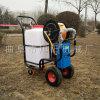 直销旭阳园林电动喷雾器60L推车式打药机