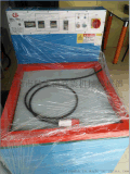 厂家直销高速大功率磁力研磨抛光机