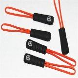 廠家直銷PVC軟膠拉鏈頭 滴膠LOGO拉排 繩子拉頭 可開模定制