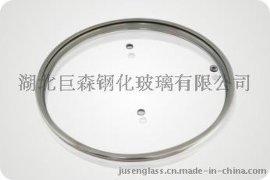 H型平钢盖,玻璃盖,钢化玻璃盖