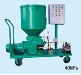 派生組合型電動潤滑泵裝置(HB-P)