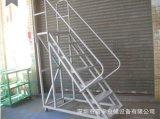倉庫取貨移動登高梯