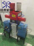 中国点胶机供应商 MT601带转盘点胶机