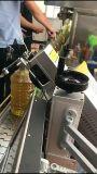 油桶生产日期激光喷码 日期标刻